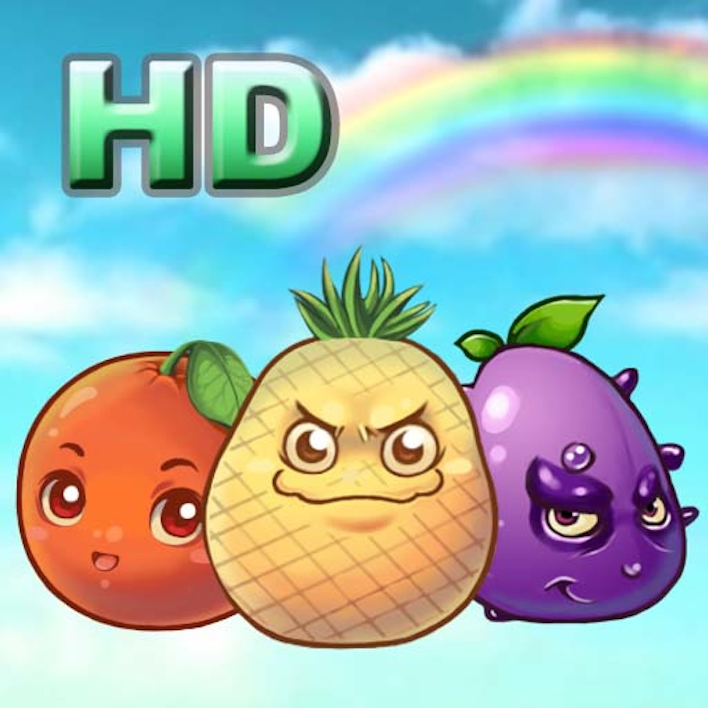 Fruit link deluxe - Lovely Fruits Link